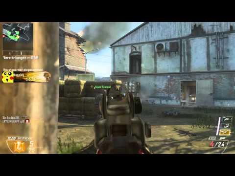 CoD:BO2 - KSG pwnage