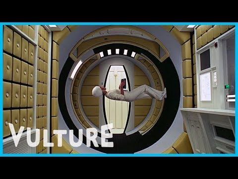 4 Ways 2001: A Space Odyssey Was a VisualEffects Pioneer