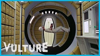 4 Ways 2001: A Space Odyssey Was a Visual-Effects Pioneer