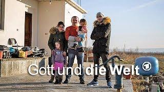 """Gott und die Welt: """"Zurück nach Albanien"""" (ZDF 09.07.2017) HD"""