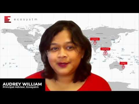 Poly APAC x Ecosystm Virtual Webinar - Video Teaser 2