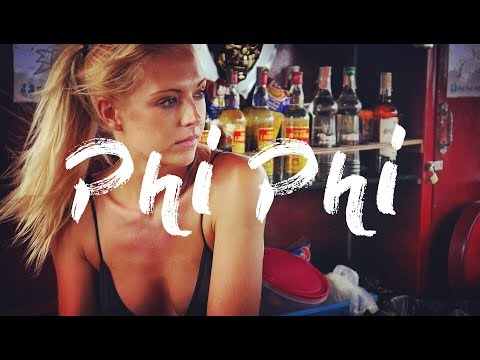 Phi Phi Island Boat Party (S01 E07)