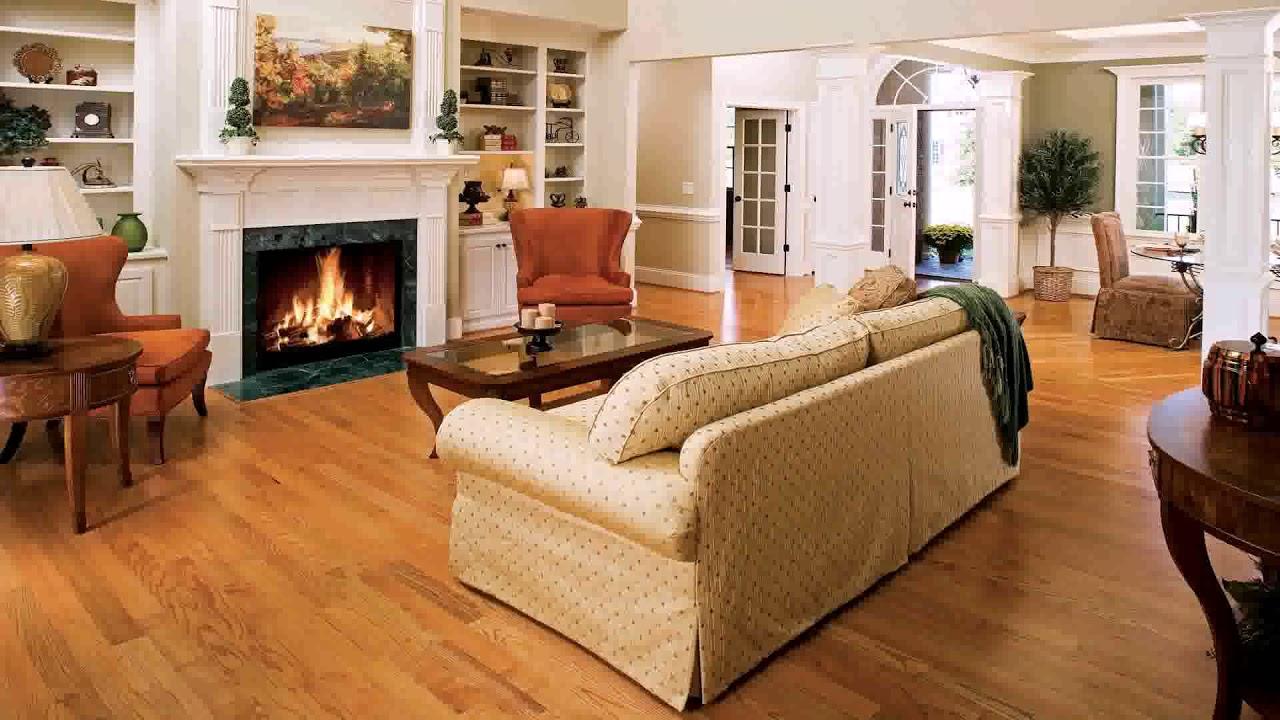 House Floor Plan Checklist