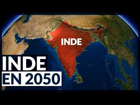 L'Inde Peut - Elle Devenir une Superpuissance ?