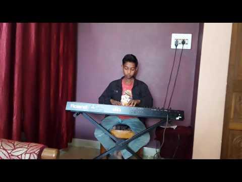 Rishta Tera Mera Sabse Hai Aala On Keyboard