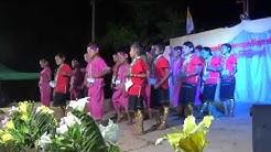 ကေယာအက (kayaw dance) ဟိုယာတိုက္နယ္