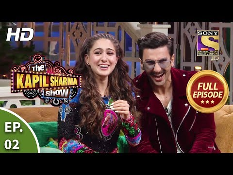 The Kapil Sharma Show Season 2  दी कपिल शर्मा शो सीज़न 2  Ep 2  A Night To Remember30th Dec, 2018