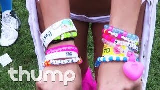 Kandi Ravers Are Sweet
