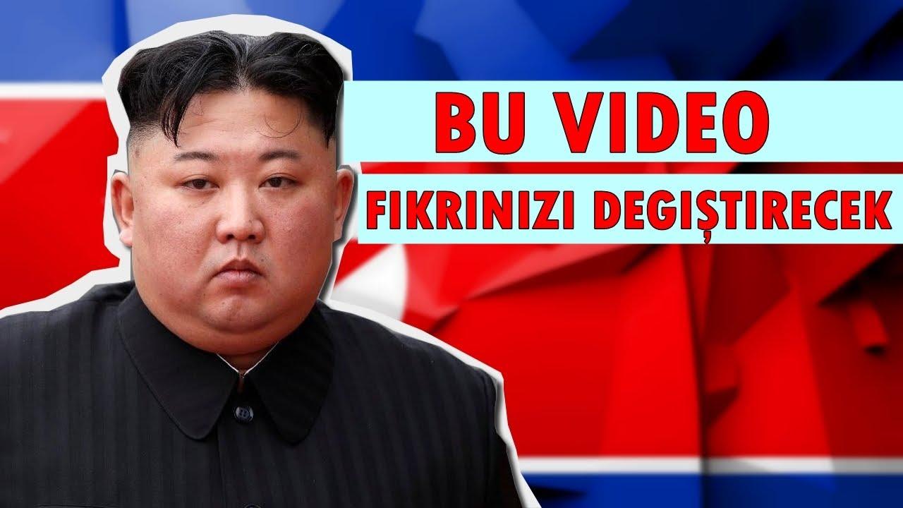 Kuzey Kore'ye Giden Tek Türk Youtuber Anlattı | İftira mı Atılıyor?