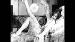 Ben Bernie & His Hotel Roosevelt Orchestra - Sleepy Time Gal 1925