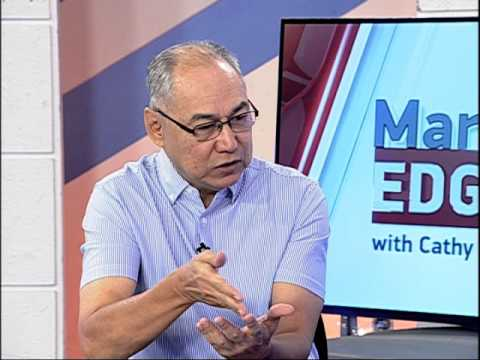 Gus Cosio shares market outlook