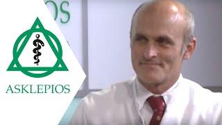 Prostatavergrößerung schonend behandeln | Asklepios
