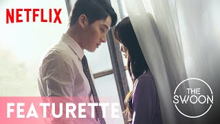 [Behind the Scenes] Love, friendship, and growing pains | Love Alarm Season 2 Featurette [ENG SUB]