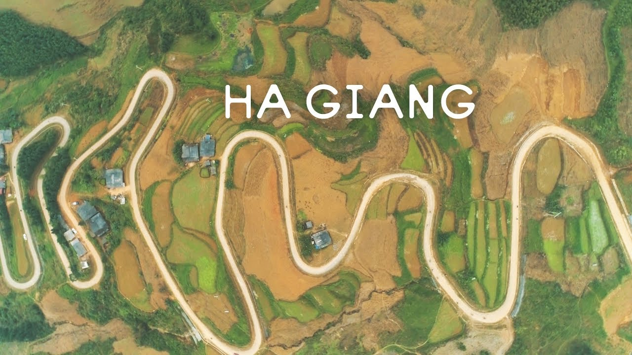 Travel to HÀ GIANG // Epic Adventure off-road in Vietnam