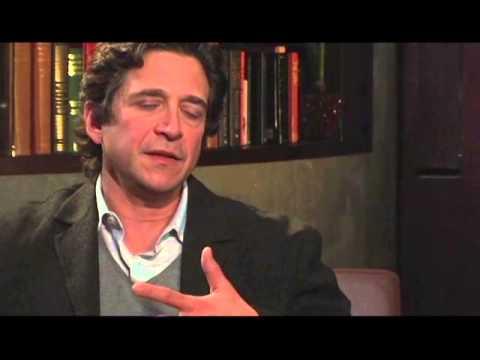 The Dialogue: Paul Attanasio Interview Part 3