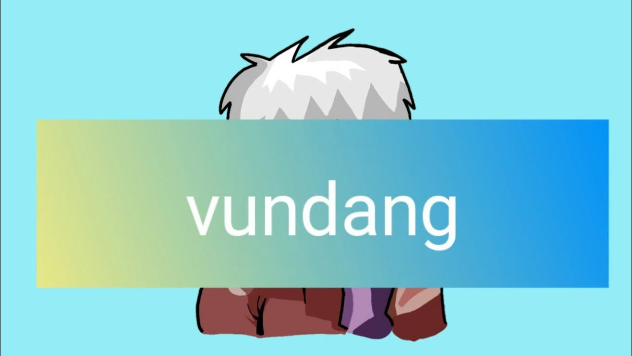 #fanart |fan art for Vundang