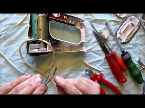 Миксер Braun HM 3137 - видео обзор - YouTube