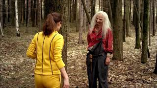 Wrong turn :best of!