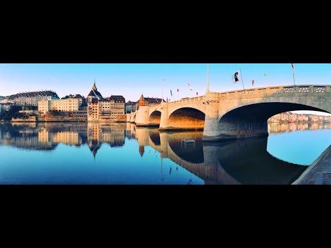 City Of Basel English