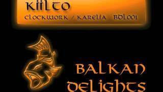 BDL001 Kiilto - Karelia