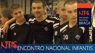 Encontro Nacional Infantis   Braga