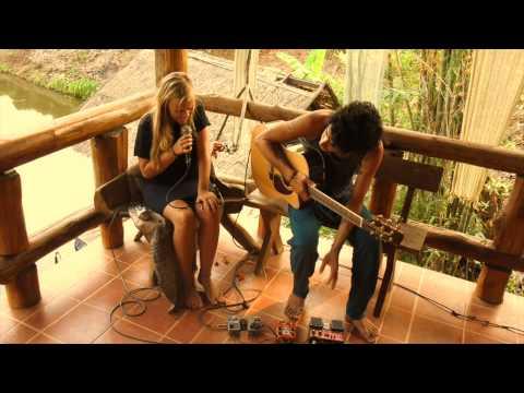 Guitar Loop Heartbeats The Knife | Signe & Hvetter