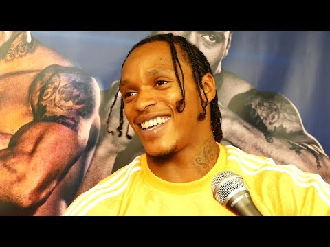 Anthony Yarde: It's NEVER BEEN DONE BEFORE – Kovalev win best ever British achievement