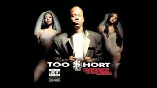 Choosin ft Jagged Edge - Too Short