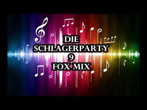 DIE SCHLAGERPARTY 9   -  FOX MIX