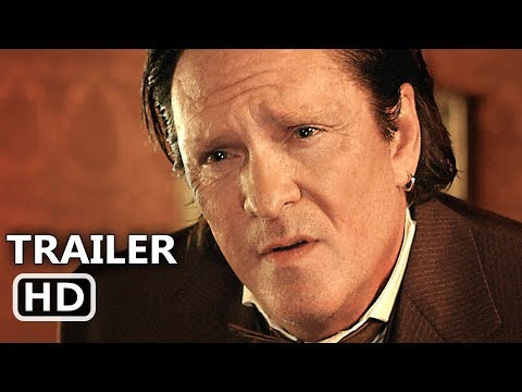 THE BROKEN KEY   2017 Michael Madsen, Christopher Lambert, Rutger Hauer Movie HD