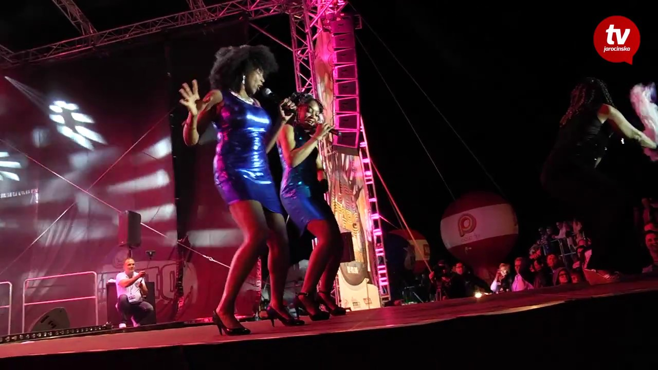 Disco Stars Festiwal. Boney M.