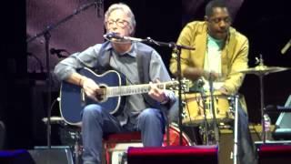 Eric Clapton Tears In Heaven Crossroads 2013 Msg 4 12 13