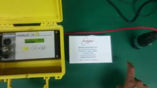 SebaKMT Correlux TR-B Repairs by Dynamics Circuit (S) Pte. Ltd.