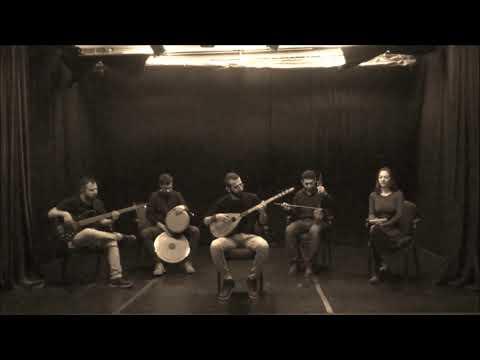 Mahsus Mahal -  Radio Mocas ( Cover )