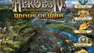 Heroes of Might and Magic IV Cinematic