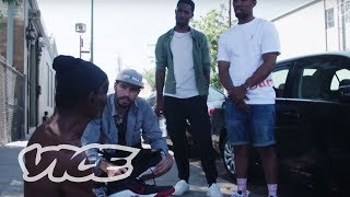 The Former Sneakerhead Donating Shoes to LA