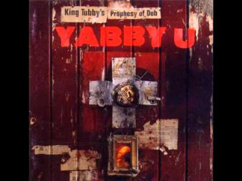Yabby U & King Tubby - Homelessness