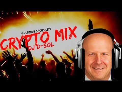 Don't Stop Remix by Goldman Sachs CEO - Bitcoin Crypto Altcoin Buzz!