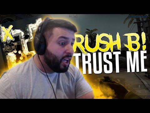 cs trust matchmaking