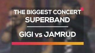Download lagu Gigi vs Jamrud (The Biggest Concert Super Band)