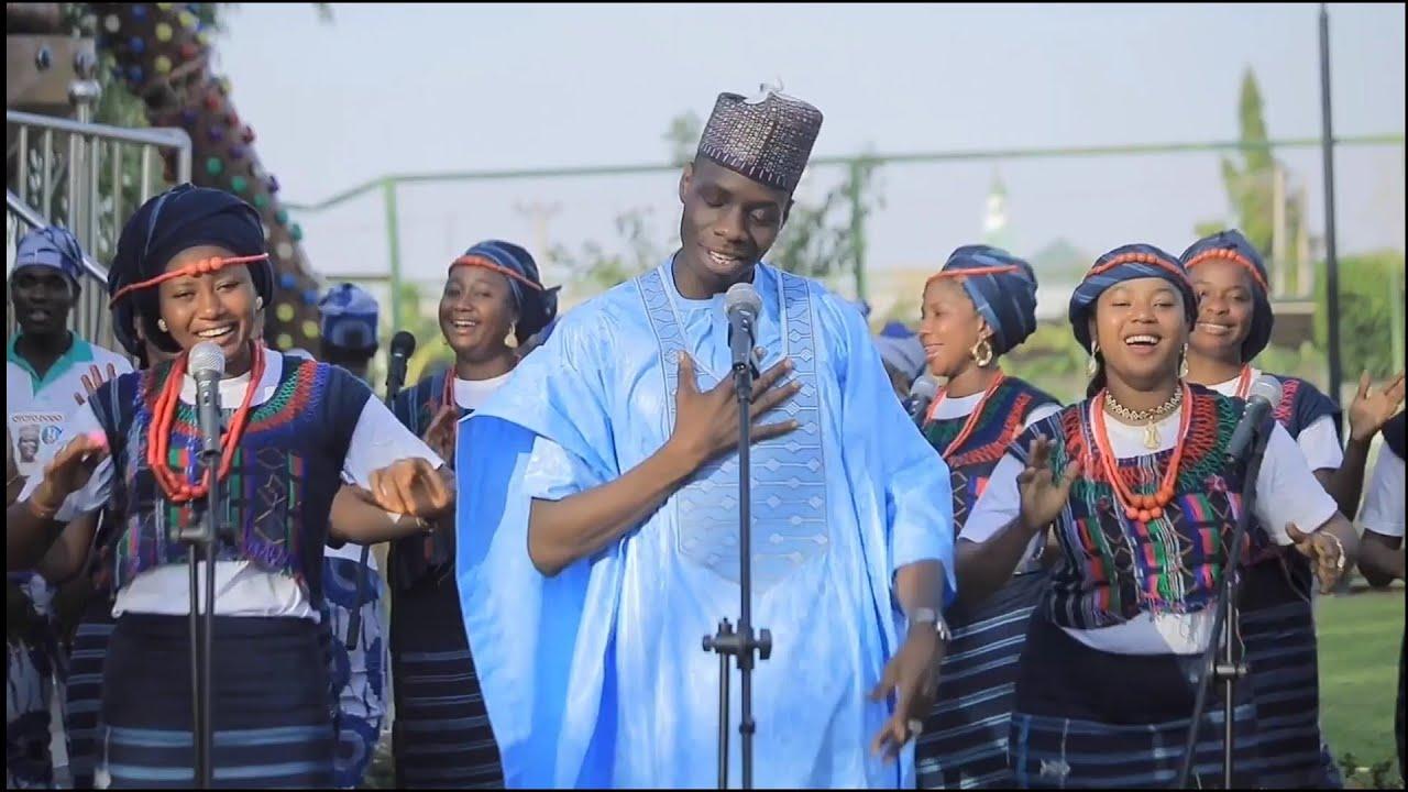 Download Oyoyo Ga Dodo Matawalle Sabuwar Wakar Mawakan Kannywood ft Adam A Zango Nazifi Asnanic Ado Gwanja
