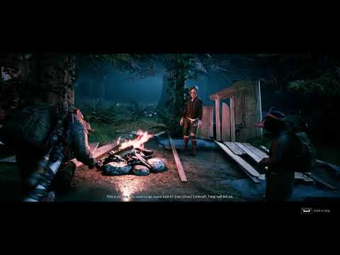 Mutant Year Zero: Road to Eden #7 |