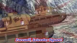 Girls Und Panzer - AMV - St. Gloriana - It