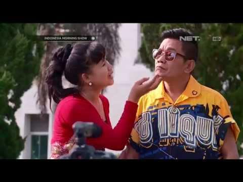 Lagu Pop Minang Yang Tetap Menjadi Primadona - IMS