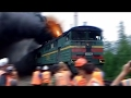 TOP 10 MOST POLLUTED TRAINS IN THE WORLD  -=HD=-   -=1 PART=- | TOP Weapons