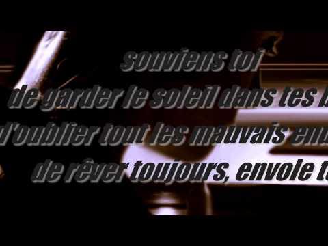 Souviens-toi....... FLORENT PAGNY (Paroles
