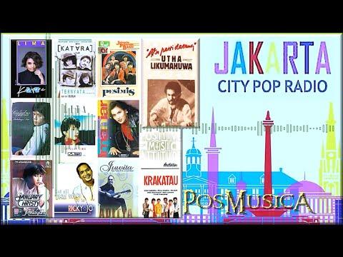 Jakarta City Pop Radio