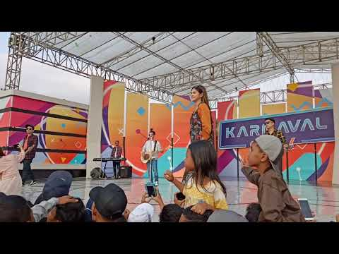 Repvblik Sandiwara Cinta Karnaval Sctv Di Blitar Youtube