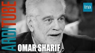 Qui était Omar Sharif ?   Archive INA