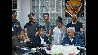 24 Oras: P124M halaga ng shabu, nakumpiska sa 4 na Chinese national